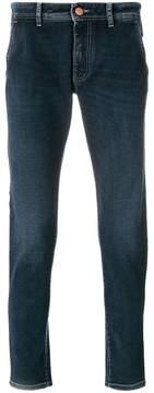 Barba skinny denim jeans