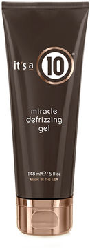 It's A 10 ITS A 10 Miracle Defrizzing Gel - 5 oz.