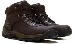 Timberland Men's Flume Waterproof Medium/Wide Hiking Boot