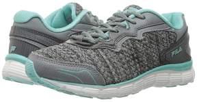 Fila Memory Perpetual Materiality Women's Shoes
