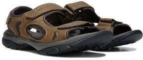 Dockers Devon Memory Foam River Sandal