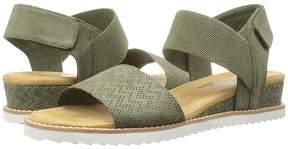 Skechers BOBS from Desert Kiss Women's Sandals