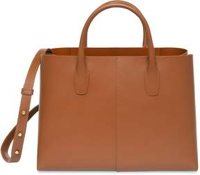 Mansur Gavriel Calf Folded Bag