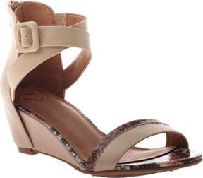 Madeline Matty Wedge Sandal (Women's)