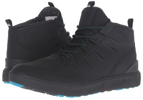 Quiksilver Patrol Mid Men's Lace up casual Shoes
