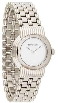 Boucheron Solis Watch
