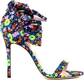 MSGM Fancy Sandals