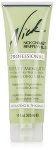 Nick Chavez Velvet Mesquite Hydrating Thickening Shampooing Creme