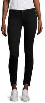 AG Jeans Step Hem Legging Ankle Jeans