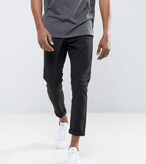 Blend of America Skinny Cropped Chino