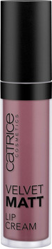 Catrice Velvet Matt Lip Cream - Hazel-Rose Royce 030 - Only at ULTA
