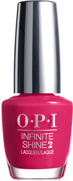 Opi Infinite Shine, Running with the In-finite Crowd