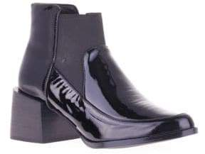 Sol Sana Libby Patent Leather Boots