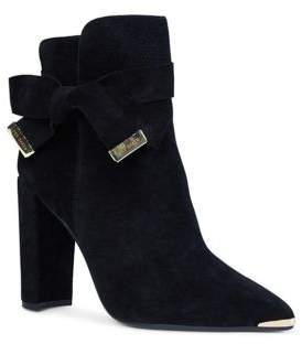 Ted Baker Sailly Suede Booties