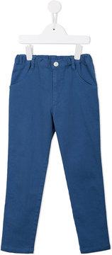 Familiar cotton trousers