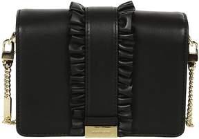 Michael Kors Jade Shoulder Bag - BLACK - STYLE