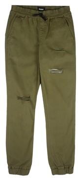Hudson Boy's Charlie Jogger Pants