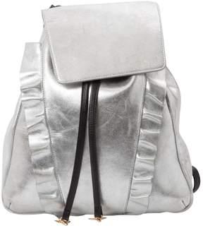 Pinko Leather backpack