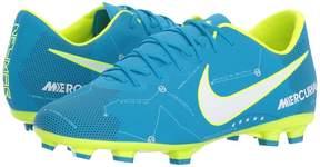 Nike Mercurial Vapor XI Ground Soccer Boot Kids Shoes