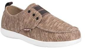 Muk Luks Men's Billie Slip-on Sneaker.