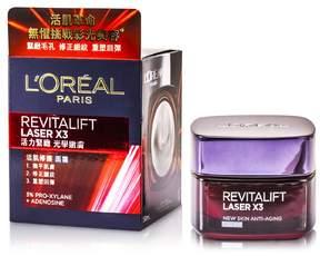 L'Oreal Revitalift Laser X3 Anti Aging Cream