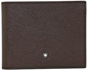 Montblanc Sartorial Wallet 6CC - Tobacco