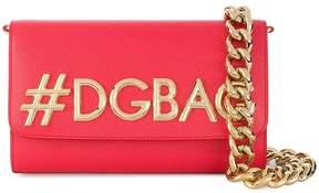 Dolce & Gabbana Millennials crossbody bag