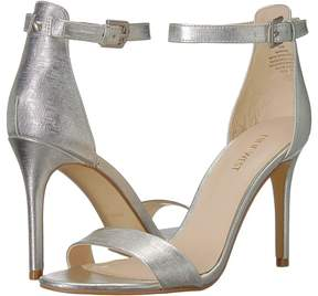 Nine West Mana Stiletto Heel Sandal High Heels