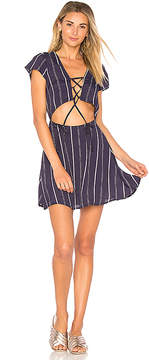 Flynn Skye Lulu Mini Dress