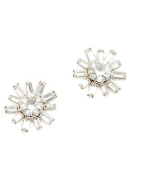 Elizabeth Cole Regina Earrings