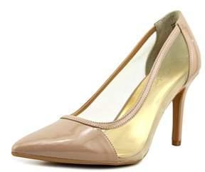 Thalia Sodi Natalia Women W Pointed Toe Synthetic Heels.
