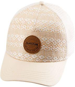 Dakine Women's Sand Dollar Trucker Hat 8149703