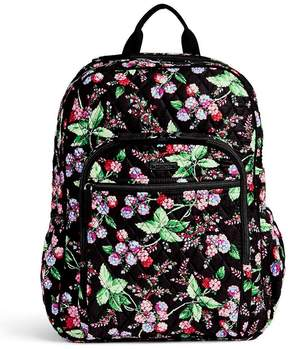 Vera Bradley Campus Laptop Backpack - WINTER BERRY - STYLE