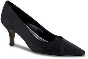 Easy Street Shoes Women's Chiffon Pump