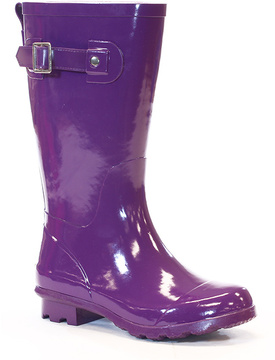 Western Chief Purple Rain Boot