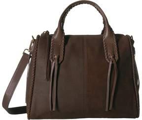 Lucky Brand Myra Satchel Handbags