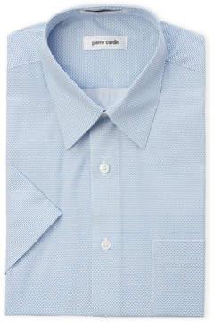 Pierre Cardin Printed Short Sleeve Shirt