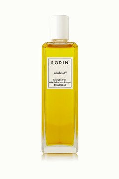 Rodin Luxury Body Oil, 120ml - Colorless
