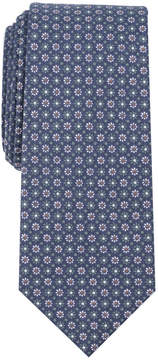 Bar III Men's Spring Skinny Tie, Created for Macy's
