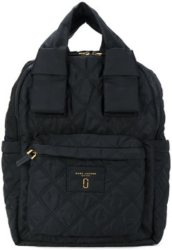 Marc Jacobs Knot large backpack - BLACK - STYLE