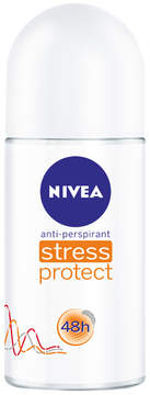 Nivea Women Stress Protect Roll On by 50ml Roll On)