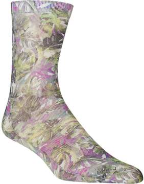 Free People Stole The Show Printed Sock