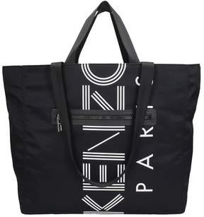 Kenzo Logo Tote Bag