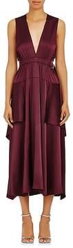 A.L.C. Women's Verena Silk-Blend Sleeveless Dress