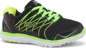 Fila Swept Training Shoe (Girls')