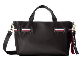 Tommy Hilfiger Shelly Mini Shopper Handbags
