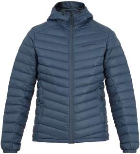 Peak Performance Frost hooded down jacket