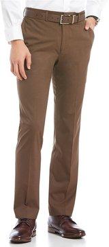 Murano Alex Modern Slim-Fit Flat-Front Pants