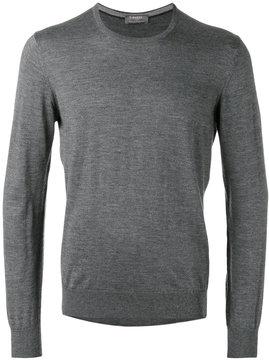 Barba classic sweater