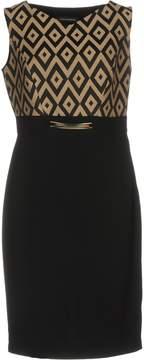 Andrea Morando Knee-length dresses